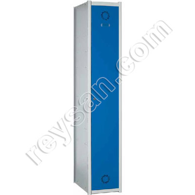 PAINTED STEEL LOCKER AV30 1