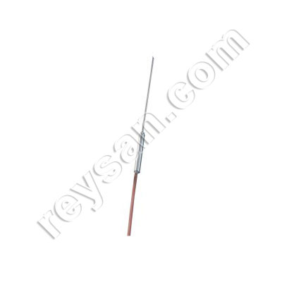 THERMOCOUPLE PROBE T PENETRATION