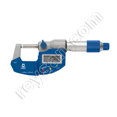 DIGITAL MICROMETER FOR EXTERIORS