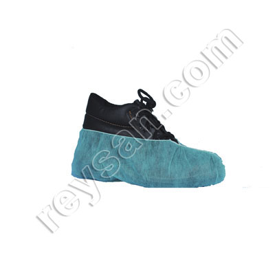 POLYPROPYLENE SHOE COVER PAIR