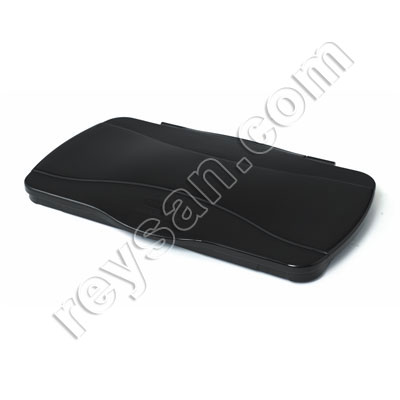 SLIM COVER HINGE 2674-00