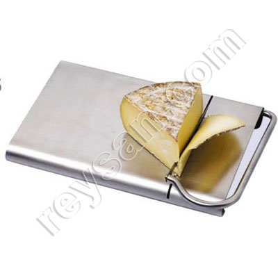 STAINLESS STEEL CHEESE CUTTER N3505