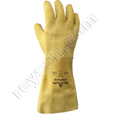 GLOVE BEST NITTY GRITTY 67NFW