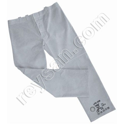 WELDER TROUSERS GREY