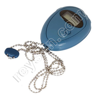 DETECTABLE STOPWATCH BLUE