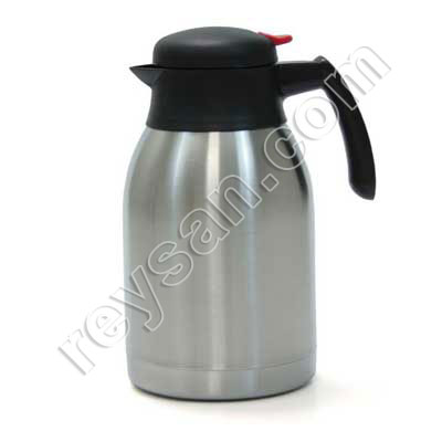 THERMOS FLASK INOX 2 LITRES