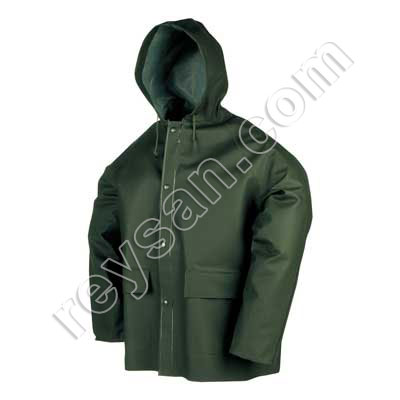 BREST PVC COATED JACKET