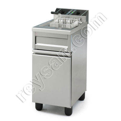 STANDING ELECTRIC FRYER