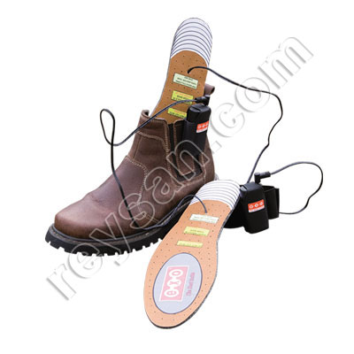 HEATABLE INNER SOLE EXO2
