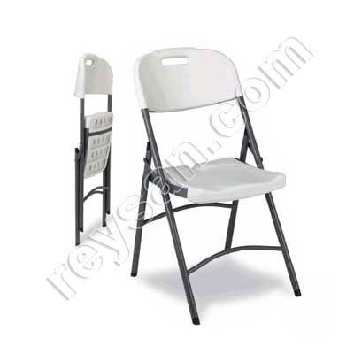 FOLDABLE CHAIR GREY 148