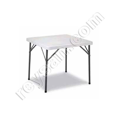 RECTANGULAR FOLDING TABLE 311
