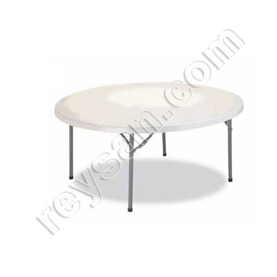 ROUND FOLDING TABLE 311