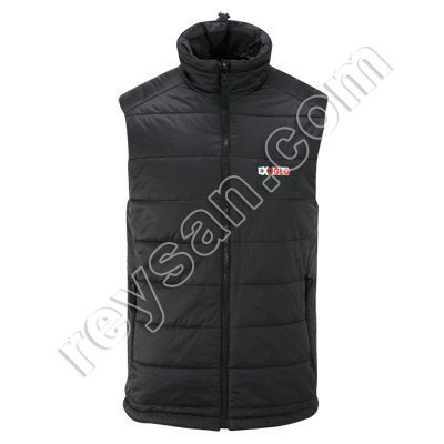 EXOGLO3 HEATED VEST