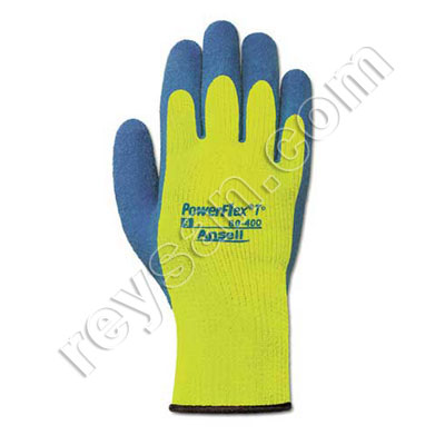 ANSELL POWERFLEX GLOVE 80400