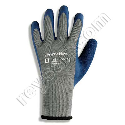 ANSELL POWERFLEX 80100 GLOVE