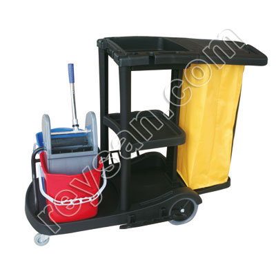 CLEANING CART AF08180C