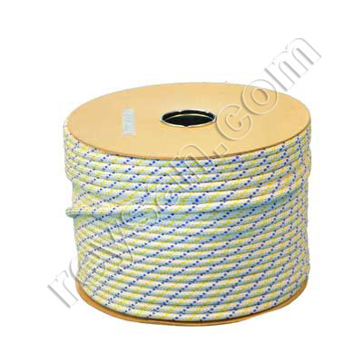 SEMI-STATIC ROPE COIL 10.5 MM