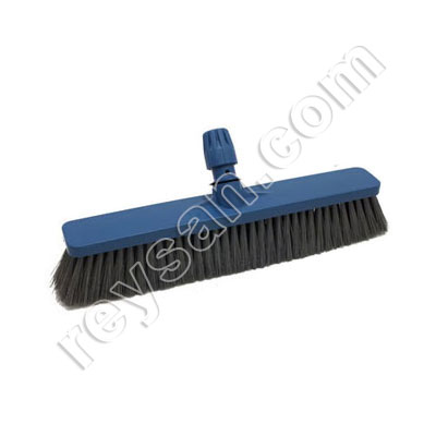 DETECTABLE SWEEPING BRUSH