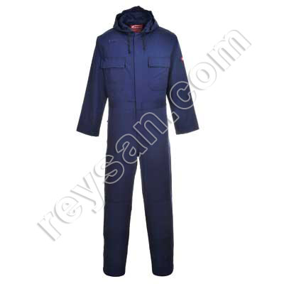WELDER COVERALL BIZ4