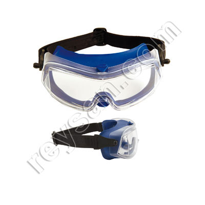 3M MODUL-R GOGGLES INDIRECT VENTILATION