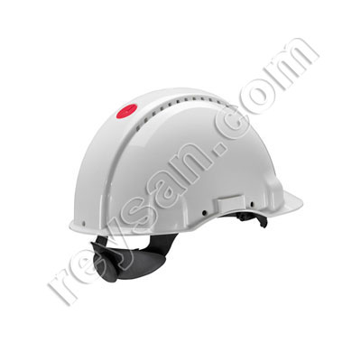 3M SAFETY HELMET G3000N