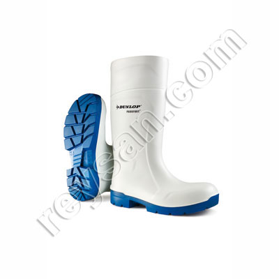 PUROFORT BOOTS MULTIGRIP WITHOUT/TOE-TIP