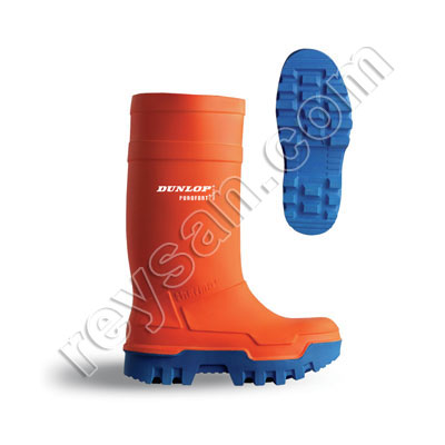 BOOT DUNLOP THERMO PUROFORT