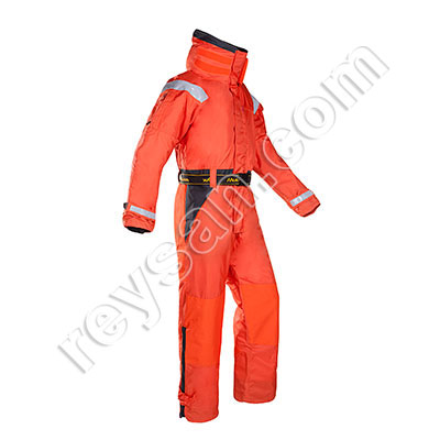 COVERALL LIFEGUARD EXTREM X6 SUIT