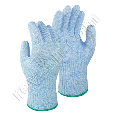 CUT AND COLD RESISTANT GLOVE