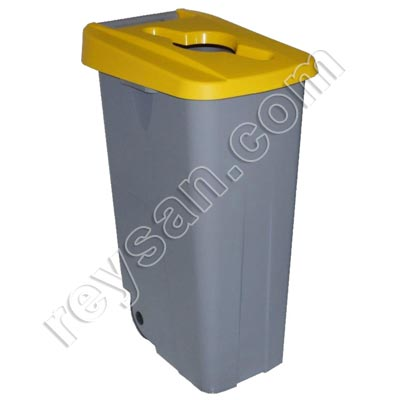 RECYCLE CONTAINER 85 LITRES