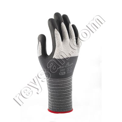 SHOWA 381 TRANSPIRABLE GLOVE