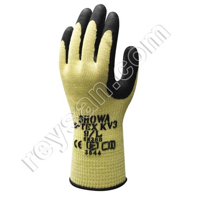 SHOWA S-TEX KV3 GLOVE