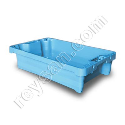 ECOFISHING BLUE BUCKET 15 LITERS