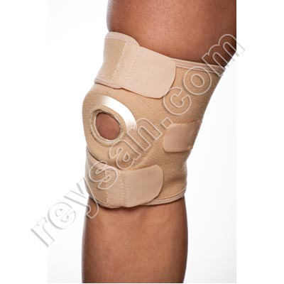TURBO KNEEPAD 863