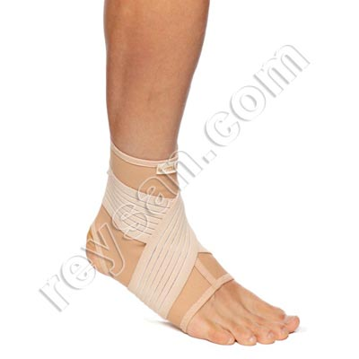 TURBO ANKLE BRACE 865