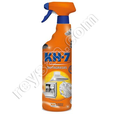 GREASE REMOVER KH7 750ML