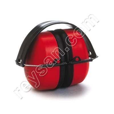 FOLDING ANTI-NOISE HELMET 32,1