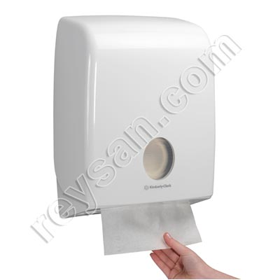 WIPE WYPALL X50 DISPENSER