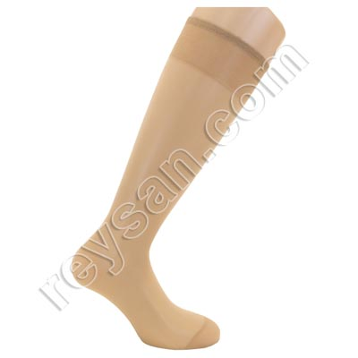 DISPOSABLE LONG SOCKS