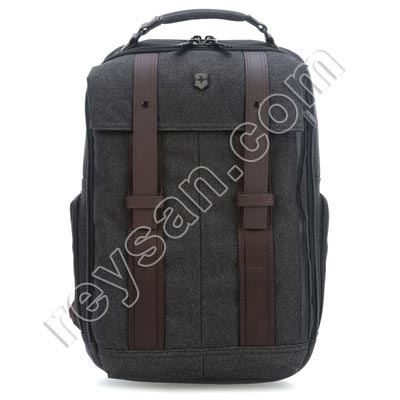 ARCHITECTURE URBAN CORBUSIER PROFESSIONAL BACKPACK