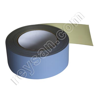 DETECTABLE  LABEL TAPE