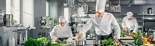 Products for the Horeca sector - Hotels, Restaurants and Cafeterias | Reysan