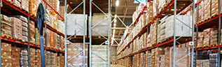 Products for the logistics industry | Reysan